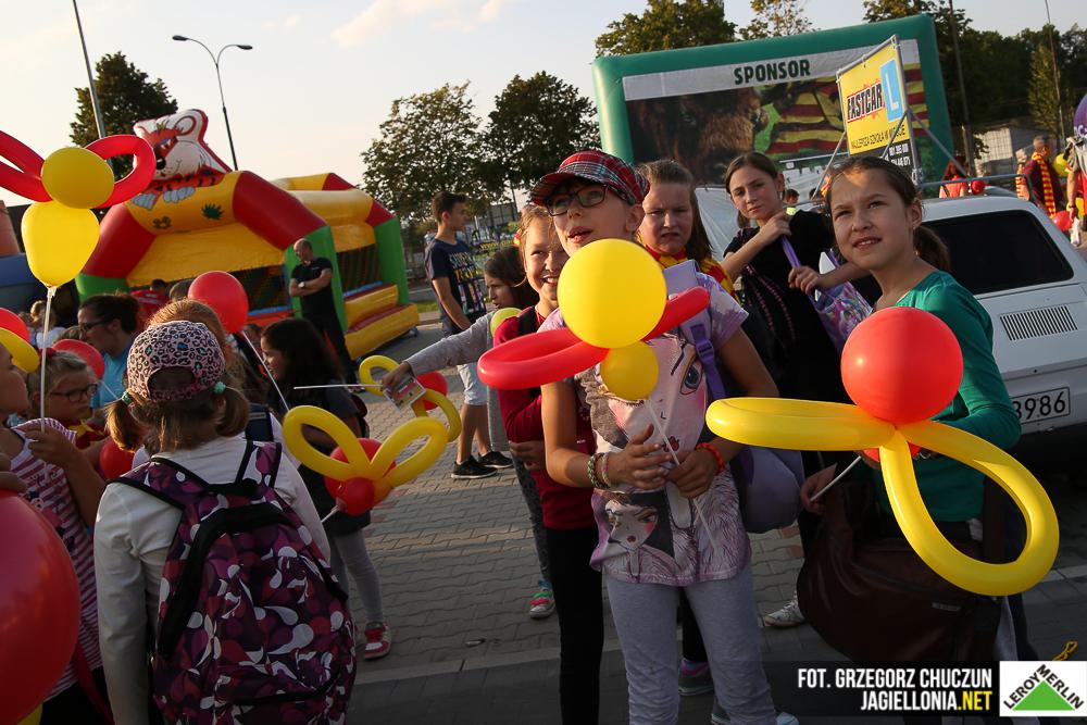 fot. Grzegorz Chuczun, jagiellonia.net